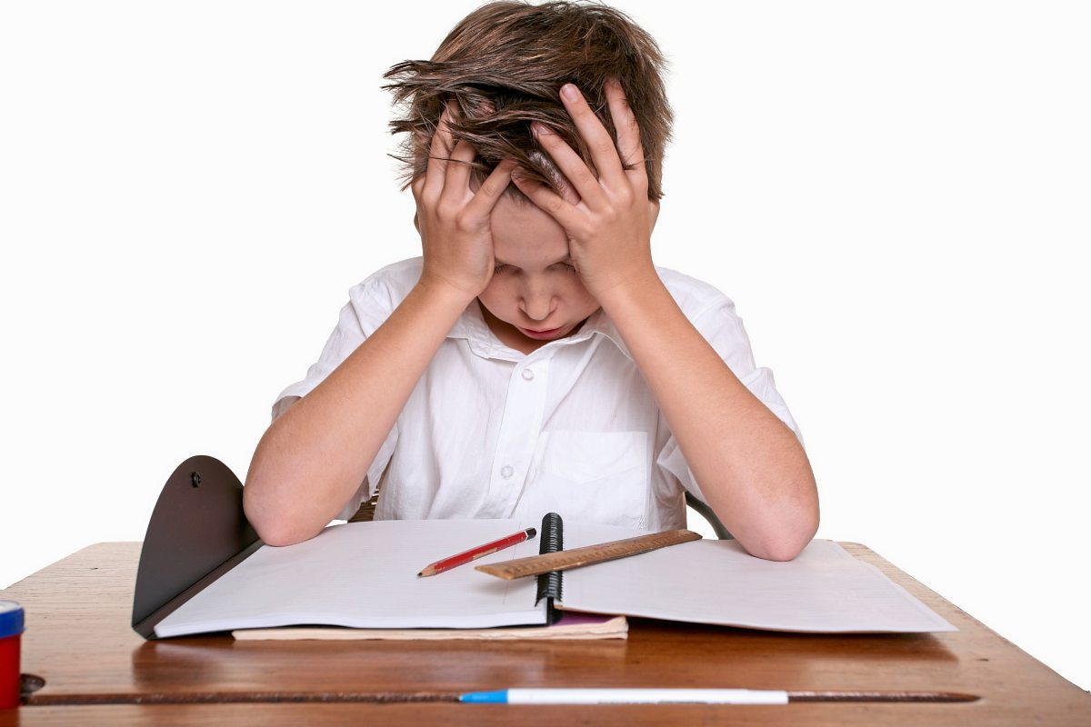 How you can help your kids overcome frustration » MercatorNet