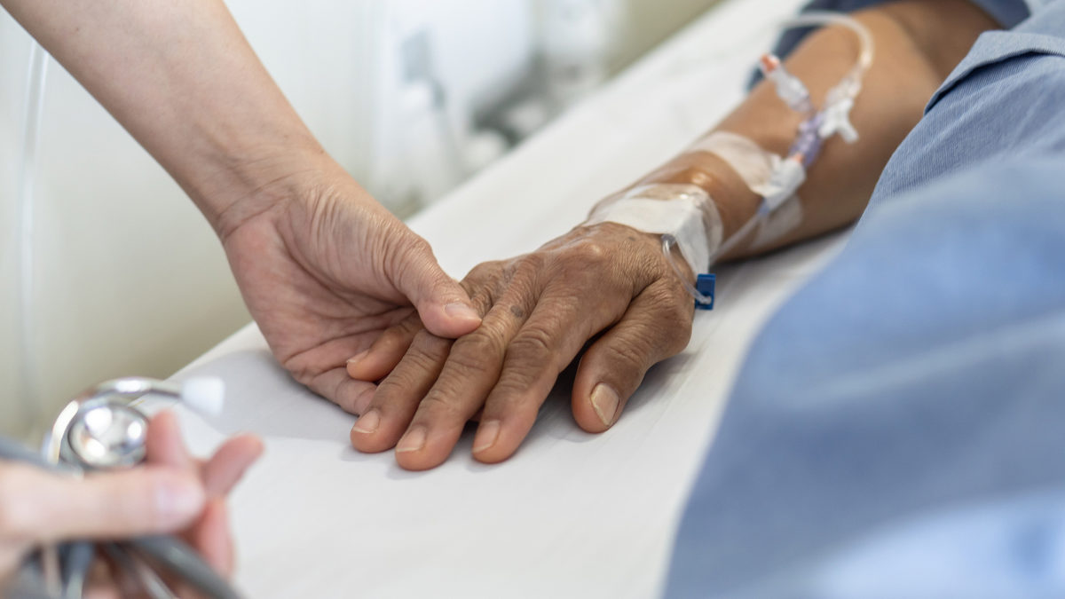 Voluntary Assisted Dying legislation impacts us all